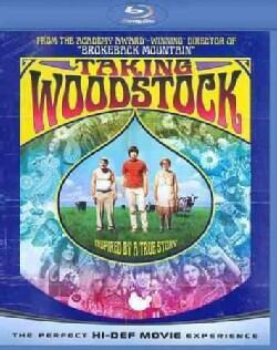 Taking Woodstock (Blu-ray Disc)