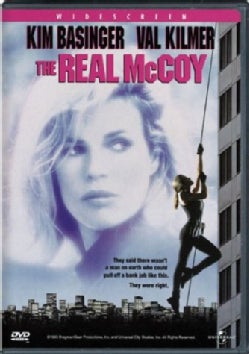 Real McCoy (DVD)