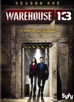 Warehouse 13: Season One (DVD)