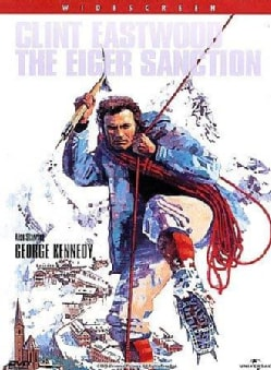Eiger Sanction (DVD)