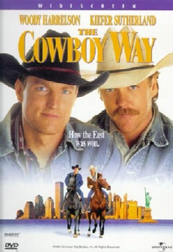 Cowboy Way (DVD)