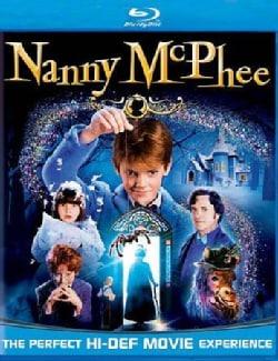 Nanny McPhee (Blu-ray Disc)