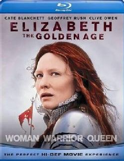 Elizabeth: The Golden Age (Blu-ray Disc)