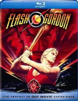 Flash Gordon (Blu-ray Disc)