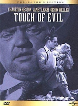 Touch Of Evil (DVD)