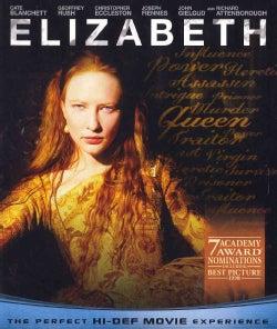 Elizabeth (Blu-ray Disc)