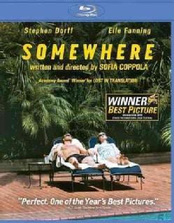 Somewhere (Blu-ray Disc)