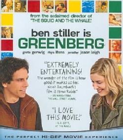 Greenberg (Blu-ray Disc)