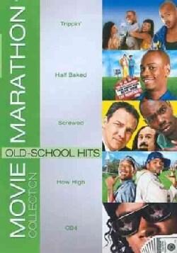 Old School Hits Movie Marathon Collection (DVD)