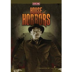 House Of Horrors (DVD)