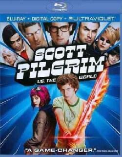 Scott Pilgrim Vs. The World (Blu-ray Disc)