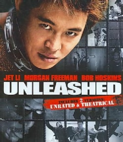 Unleashed (Blu-ray Disc)