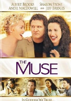 The Muse (DVD)