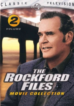 The Rockford Files: Movie Collection Vol. 2 (DVD)