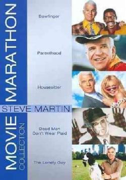 Steve Martin Movie Marathon Collection (DVD)