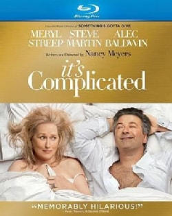 It's Complicated (Blu-ray Disc)