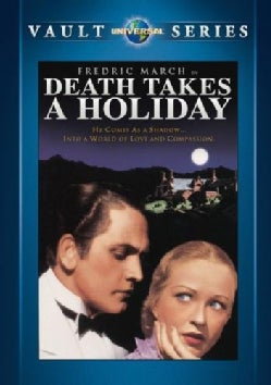 Death Takes A Holiday (DVD)
