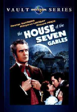 The House Of The Seven Gables (DVD)