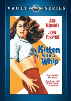 Kitten With A Whip (DVD)