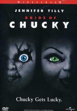Bride Of Chucky (DVD)