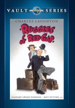 Ruggles Of Red Gap (DVD)