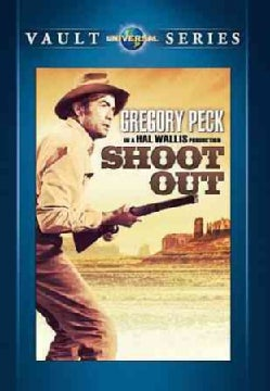 Shoot Out (DVD)