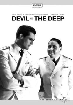 Devil And The Deep (DVD)