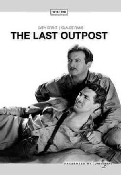The Last Outpost (DVD)