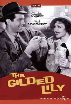 The Gilded Lily (DVD)