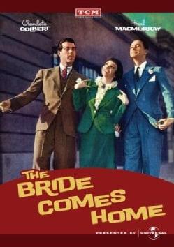 The Bride Comes Home (DVD)
