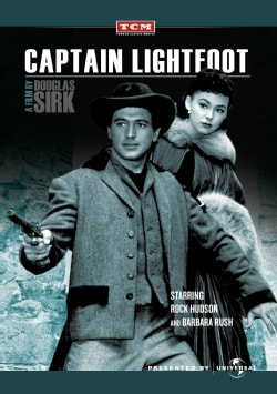 Captain Lightfoot (DVD)