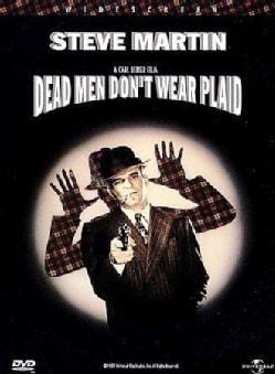 Dead Men Don't Wear Plaid (DVD)