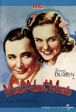 Mad About Music (DVD)