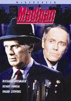 Madigan (DVD)