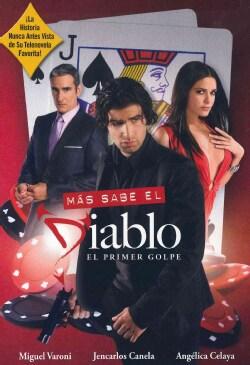 Mas Sabe El Diablo: El Primer Golpe (DVD)