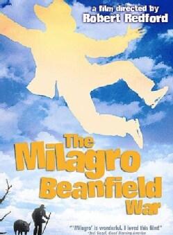 The Milagro Beanfield War (DVD)