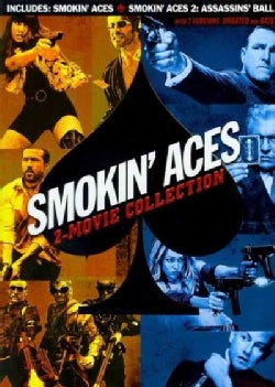 Smokin' Aces 2: Assassins' Ball Franchise Collection (DVD)