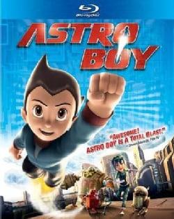 Astro Boy (Blu-ray Disc)