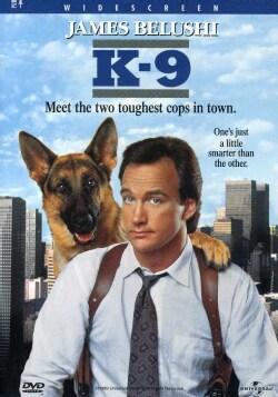K-9 (DVD)