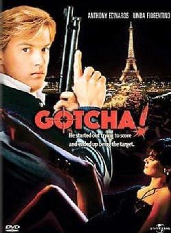 Gotcha (DVD)
