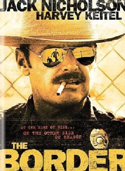 The Border (DVD)