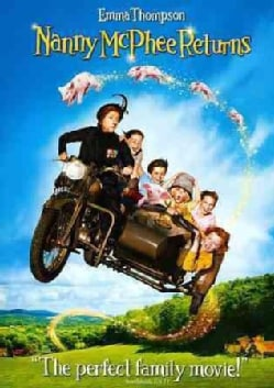 Nanny McPhee Returns (DVD)