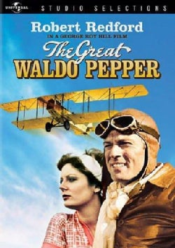 The Great Waldo Pepper (DVD)