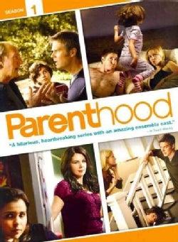 Parenthood: Season 1 (DVD)