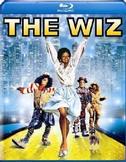 The Wiz (Blu-ray Disc)