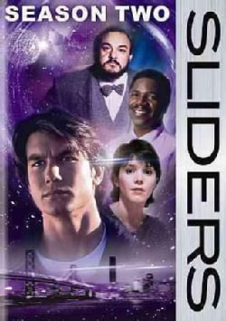 Sliders: The Second Season (DVD)