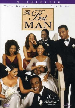 Best Man (DVD)