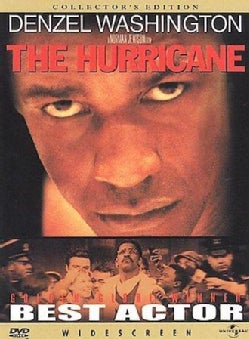 Hurricane (DVD)