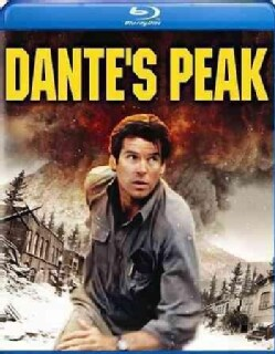 Dante's Peak (Blu-ray Disc)