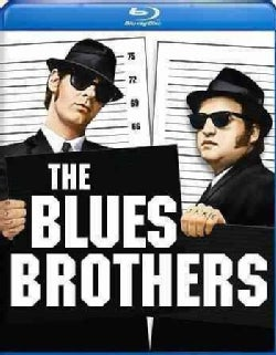 The Blues Brothers (Blu-ray Disc)